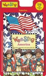 Wee Sing America Sheet Music