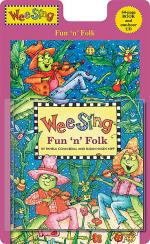Wee Sing Fun 'n' Folk Sheet Music