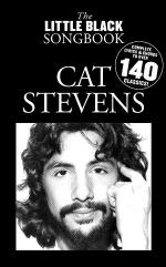 Cat Stevens - The Little Black Songbook Sheet Music