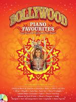 Bollywood Piano Favorites Sheet Music