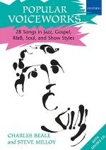 Popular Voiceworks Sheet Music