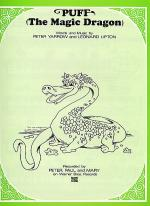 Puff (The Magic Dragon) Sheet Music