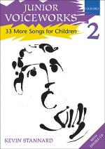 Junior Voiceworks 2 Sheet Music