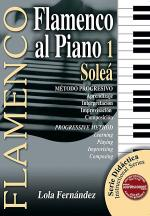 Flamenco al Piano 1 - Solea Sheet Music