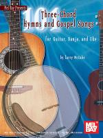 101 Three-Chord Hymns and Gospel Songs Sheet Music