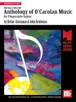Deluxe Anthology of O'Carolan Music for Fingerstyle Guitar Sheet Music
