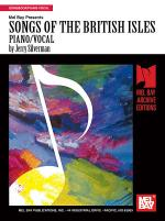 Songs of the British Isles Sheet Music
