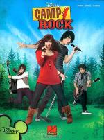 Camp Rock Sheet Music