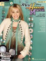 More Hannah Montana Sheet Music