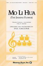 Mo Li Hua (The Jasmine Flower) Sheet Music