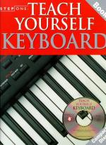 Step One: Teach Yourself Keyboard Sheet Music