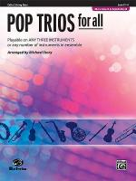 Pop Trios for All Sheet Music
