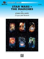 Star Wars: The Marches Sheet Music
