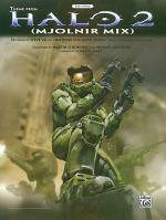Theme from Halo 2 (Mjolnir Mix) Sheet Music