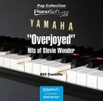 Overjoyed - Hits of Stevie Wonder Sheet Music