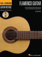 Hal Leonard Flamenco Guitar Method Sheet Music