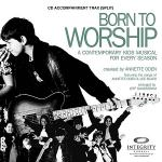Born to Worship Sheet Music
