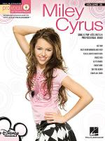 Miley Cyrus Sheet Music
