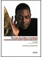 The Jon Sass Bassline Book Sheet Music