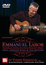 Emmanuel Labor DVD Sheet Music