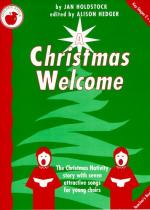 A Christmas Welcome (Pupil's Book) Sheet Music