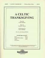 A Celtic Thanksgiving Sheet Music