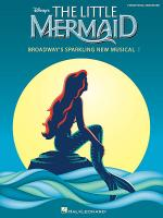 The Little Mermaid Sheet Music