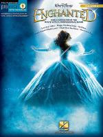 Enchanted (Book and Performance/Accompaniment CD) Sheet Music