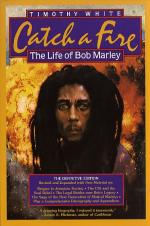 Catch A Fire: The Life Of Bob Marley (2006 Edition) Sheet Music