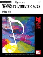 Homage to Latin Music - Salsa Sheet Music