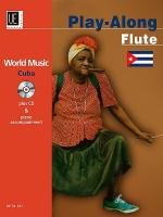 Cuba - Play Along Flute Sheet Music