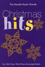 The Novello Youth Chorals: Christmas Hits (SSA) Sheet Music