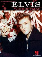 Elvis Christmas Sheet Music