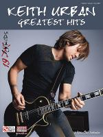 Keith Urban - Greatest Hits Sheet Music