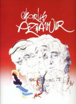 Charles Aznavour: Moretti 2000 Sheet Music