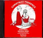 Sheila Wilson: Christmas Presence - A Children's Nativity (Backing CD) Sheet Music