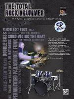 The Total Rock Drummer Sheet Music