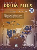 Essential Drum Fills Sheet Music