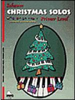 Christmas Solos Sheet Music