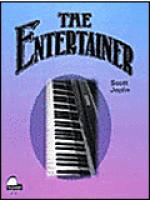 Entertainer Sheet Music