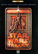 Music From Star Wars Trilogy Special Edition (flute) Sheet Music