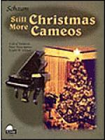 Still More Christmas Cameos Sheet Music