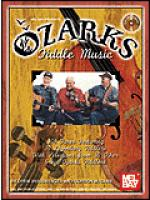 Ozarks Fiddle Music Book/CD Set Sheet Music