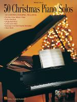 50 Christmas Piano Solos Sheet Music