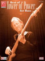 Best of Tower of Power for Bass Sheet Music