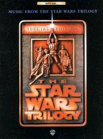Music From The Star Wars Trilogy - Special Edition / Alto Sax Sheet Music