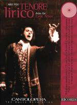Arias for Lyric Tenor Sheet Music