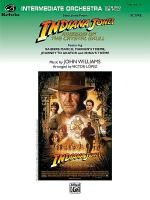 Indiana Jones and the Kingdom of the Crystal Skull, Selections from Sheet Music