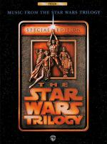 The Star Wars Trilogy: Special Edition -- Music from Sheet Music