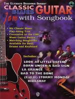 Ultimate Beginner Guitar Jam with Songbook Sheet Music